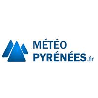 Prévision météo dans les Pyrénées